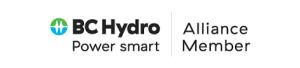 BC Fluorescent is a certified BC Hydro Power Smart Alliance Member